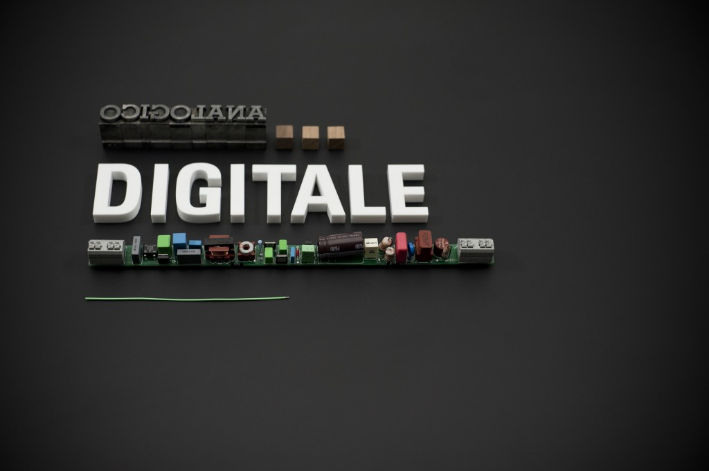 The Future of Made in Italy: analogico-digital