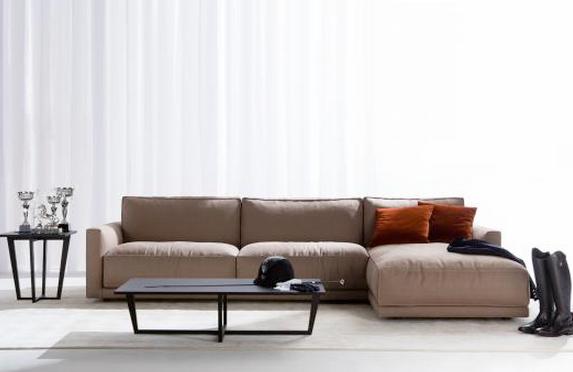 Ribot Sofa by Berto