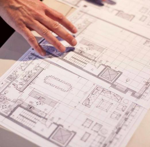 BertO project for Design-Apart