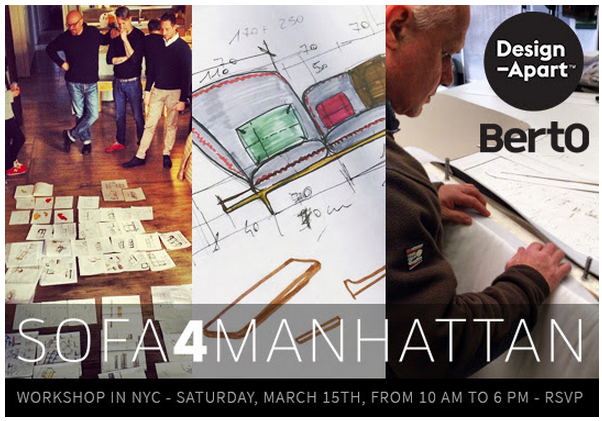 BertO's invitation: #sofa4manhattan crowdcrafting session