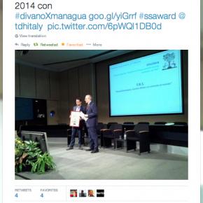 Sodalitas Social Award 2014