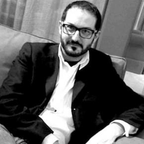 Fabio Asnaghi Berto Roma director