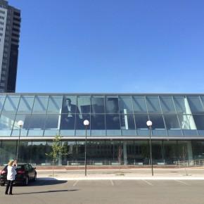 New opening Berto Chelyabinsk showroom