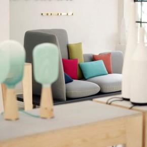 Sofa4manhattan at the Milano Design week 2014