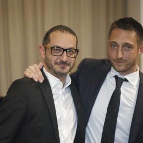 Fabio Asnaghi e Filippo Berto