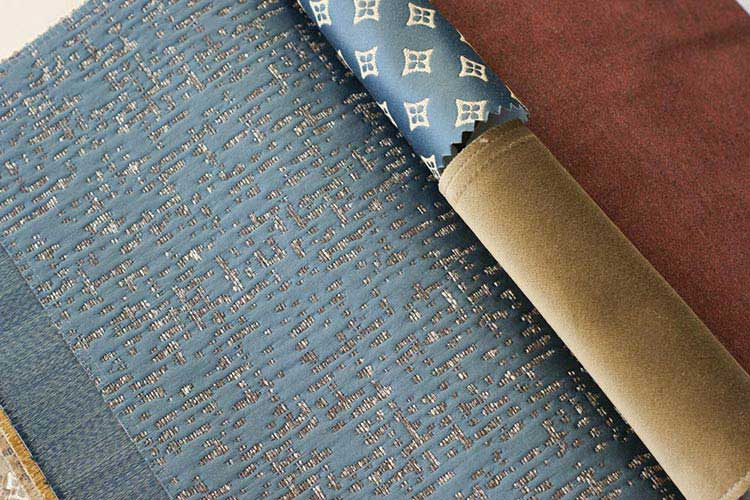 Zimmer + Rohde Textiles Collection