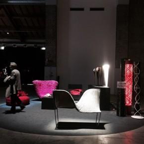 Fabbrica del Vapore ospita la mostra New Craft