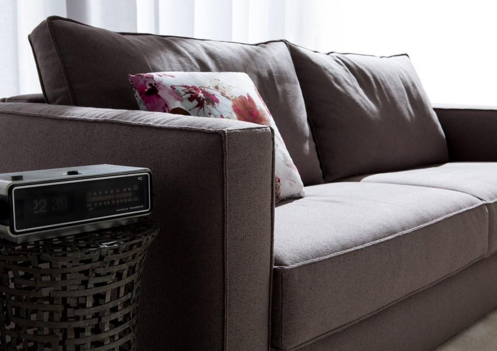 Gulliver custom made sofa bed