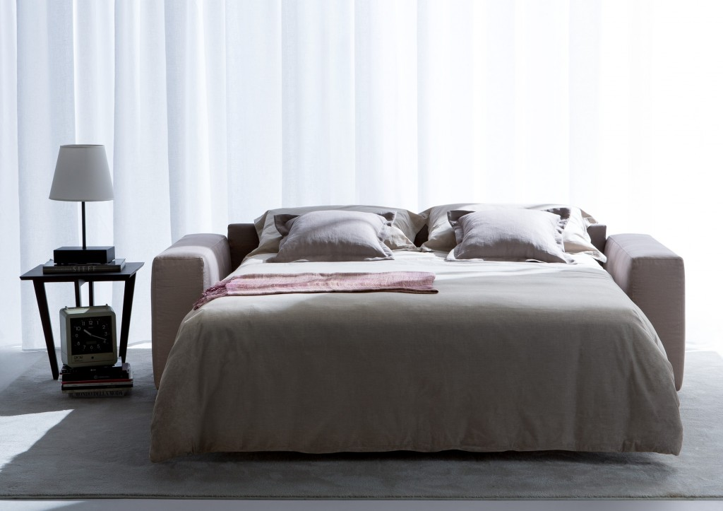 passepartout italian sleeper sofa