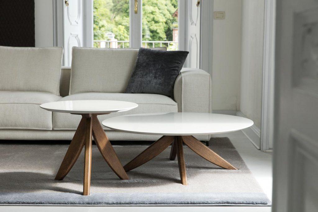 Circus modern coffee table by BertO