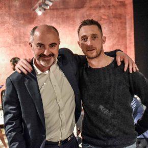 Stefano Micelli e Filippo Berto