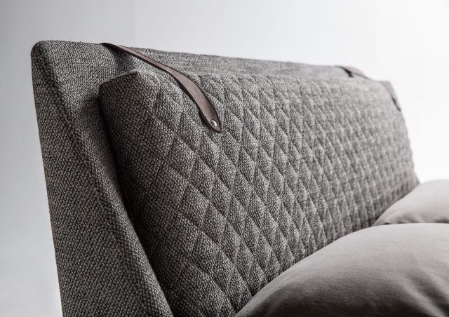 chelsea bed custom made