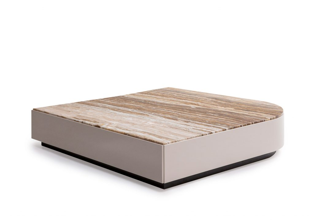 Stage coffee table by BertO