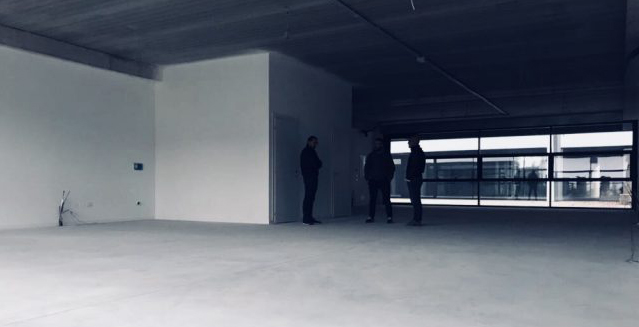 Showroom BertO Padova