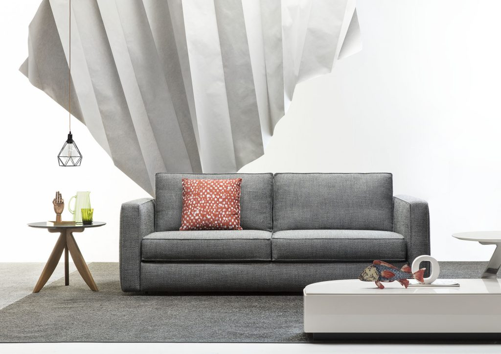 Gulliver sofa bed by BertO