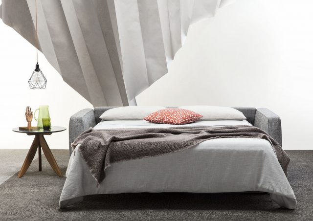 gulliver sofa bed berto salotti