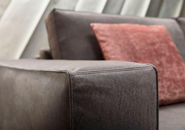 Nemo leather sofa bed berto salotti