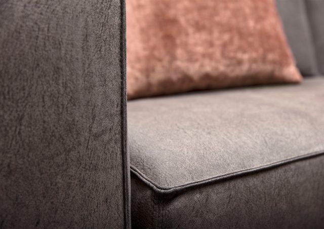 nemo sofa bed in nabuk leather berto salotti