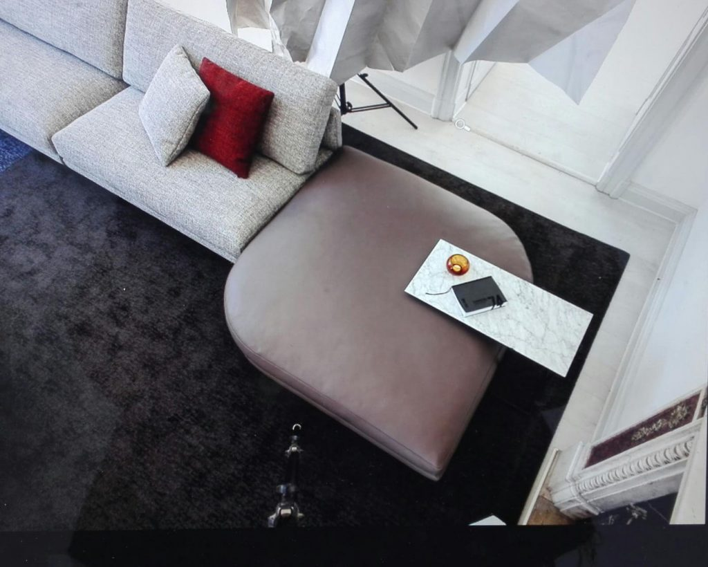 Design of your Dreams made in Meda by BertO: the new Dee Dee seating system