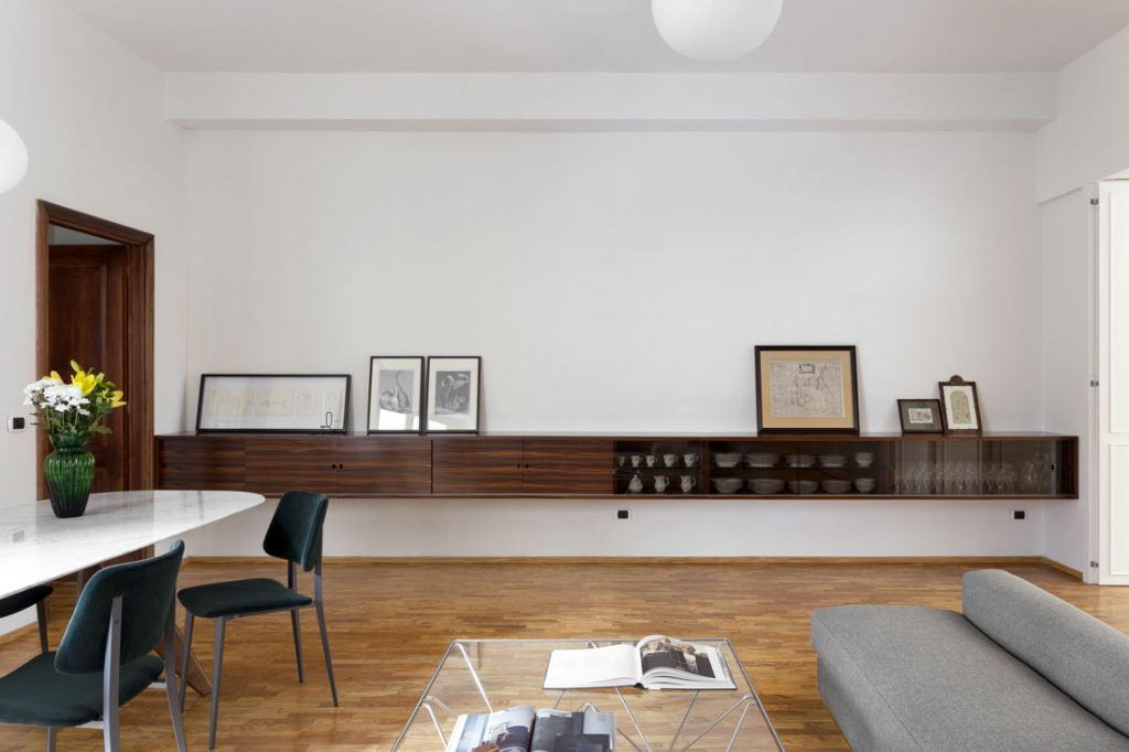 FurnishFurnish a home in 1970s style - Project casabonsante and Berto