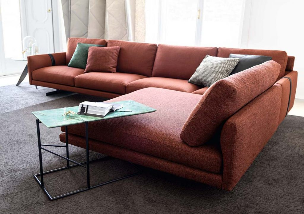 Why Dee Dee is the first sofa to adapt to your home