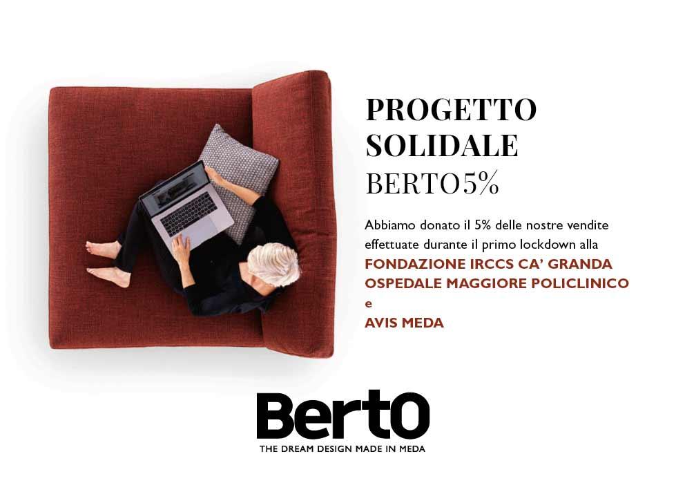 BertO 5% Solidarity Project