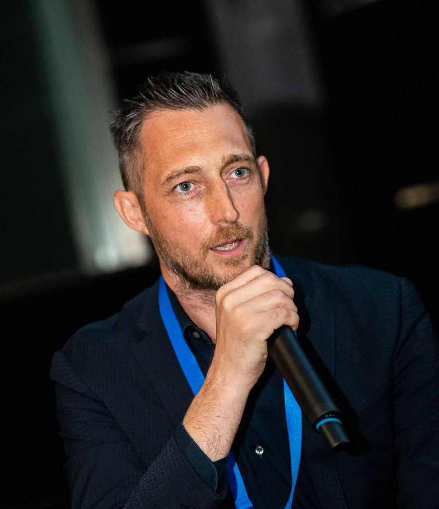 Filippo Berto Focus The Spirit of 74