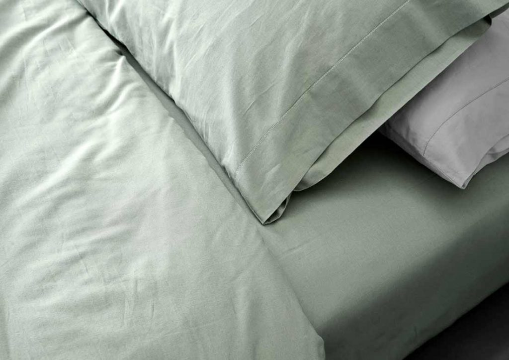 Yoko 100% Stone Washed Cotton Sheets